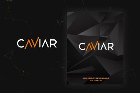 Caviar ICO