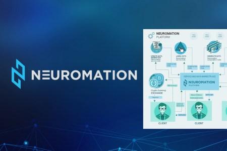 Neuromation ICO