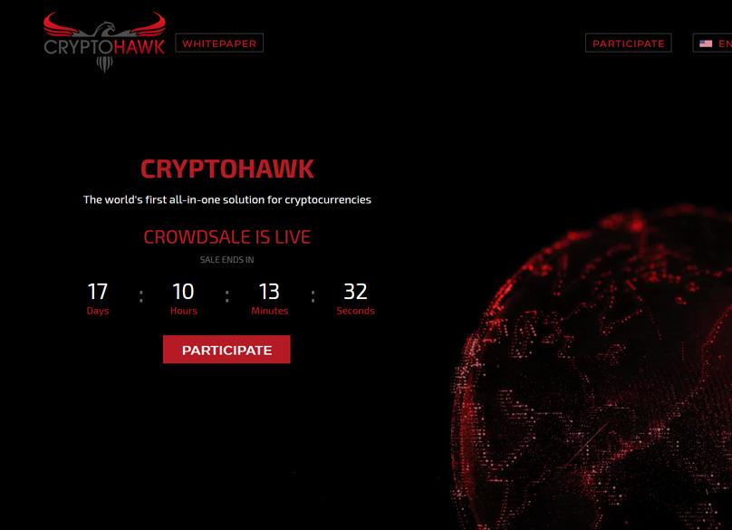 Cryptohawk