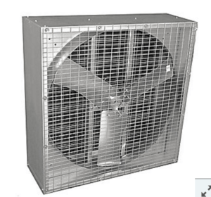 Grainger 36%22 Exhaust Fan