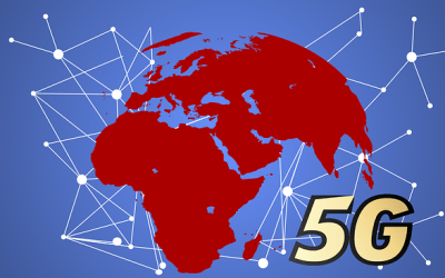 5G in Africa: Enterprises to fuel uptake