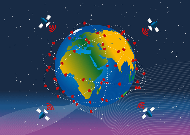 How satellites are meeting demand for connectivity in Africa