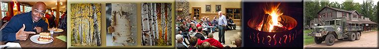 Fort Wilderness 2014 – McNaughton, WI