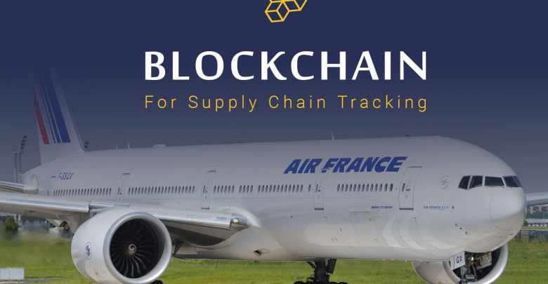 Airbus And Rolls-Royce Establishing Blockchain Solutions To Their Operations