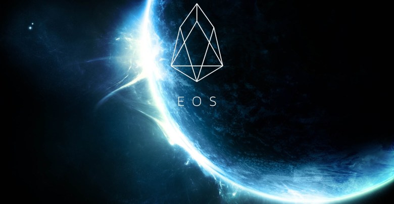 EOS - The Blockchain Operating System & A Tough Ethereum Competitor