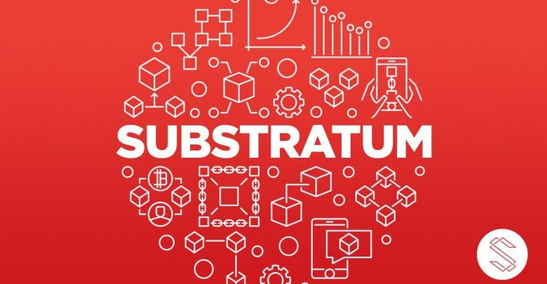 Substratum – The Disrupter of the Hosting Industry