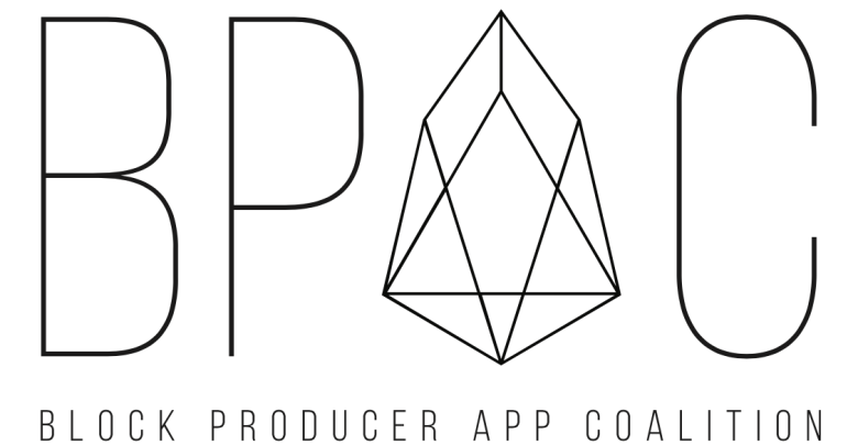BPAC Declares Support for EOS Platform to Build Distributed Apps