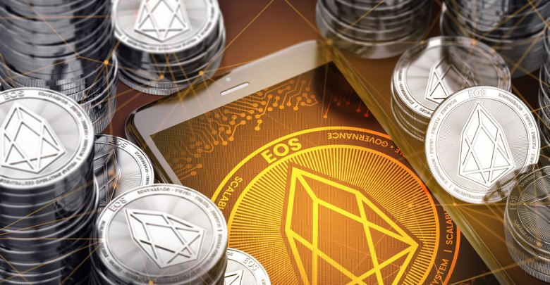 EOS Price Pumps to $14 Following EOSIO 1.0 Release & $50 Million Fund Announcement