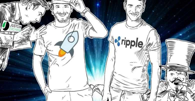 Is Stellar Finally In A Position To Compete With Ripple?