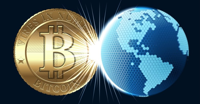 Panic on the Horizon But Bitcoin Can Become The Global Currency
