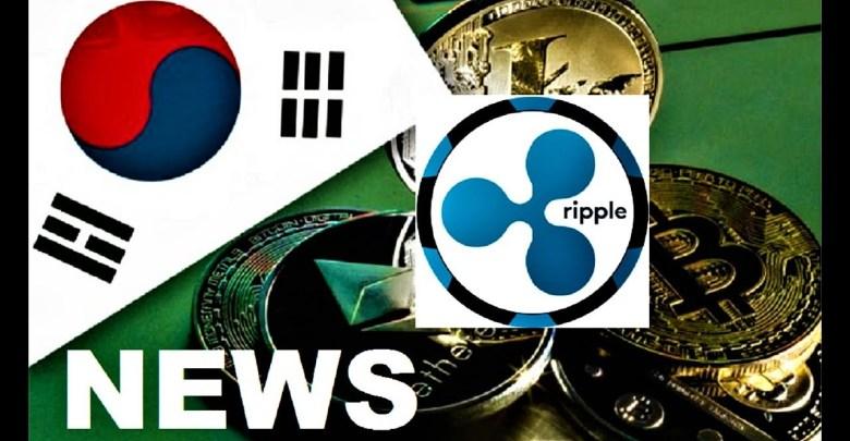South Korean Universties Partner With Ripple & Teaching Blockchain Solutions.
