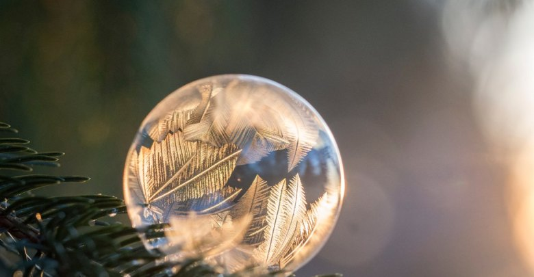 Photo of Is Bitcoin Bubble Ready to Burst? Economists From Yale University Have an Answer