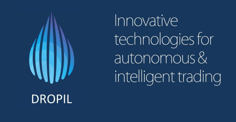 Dropil - Your Crypto Investment Solution