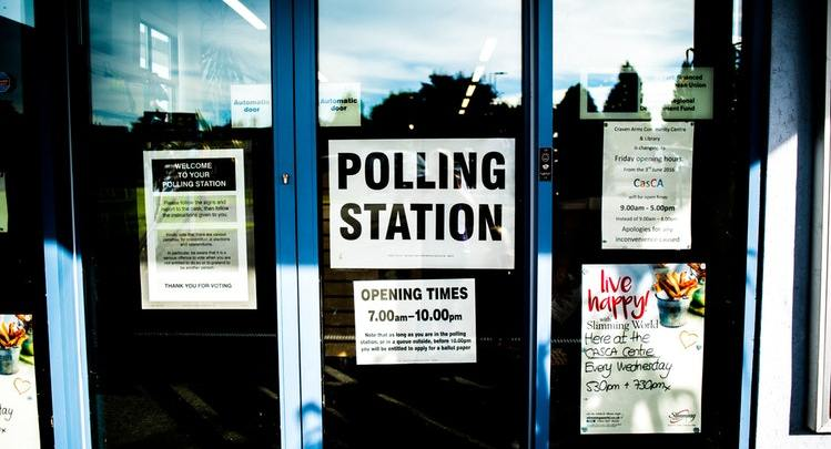 Can Blockchain Technology be Used to Conduct Elections?