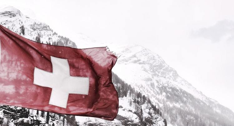 """Switzerland on Roads of Evolving to Become the """"Crypto Nation"""""""