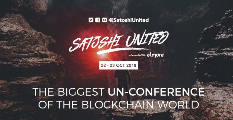 SatoshiUnited, 'the Unconference Celebration' Set to Bring the Blockchain Community At a Single Platform