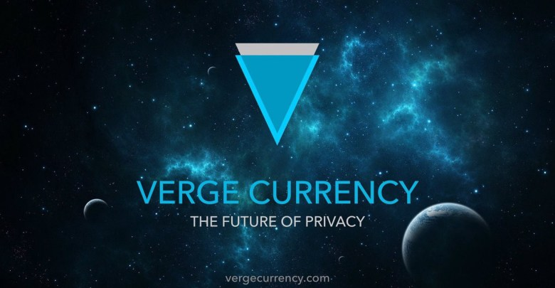 Verge Currency Presents Forward its Development Update #5 - Welcomes a New Developer in its Core Team