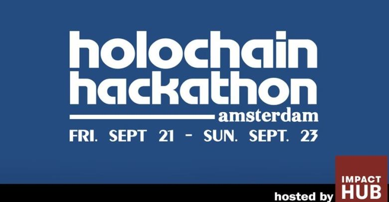 Holochain's Hackathon is Coming to Amsterdam for Promoting Decentralized Applications