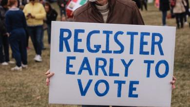How Can Bitcoin's Underlying Technology Revamp the Voter Registration Process?