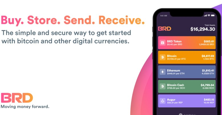 If You Are Hungry For More Than a Basic BTC Wallet, Then BRD Is For You!