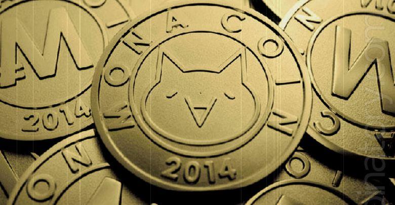 The Monacoin: Japan's Local Alternative to Bitcoin