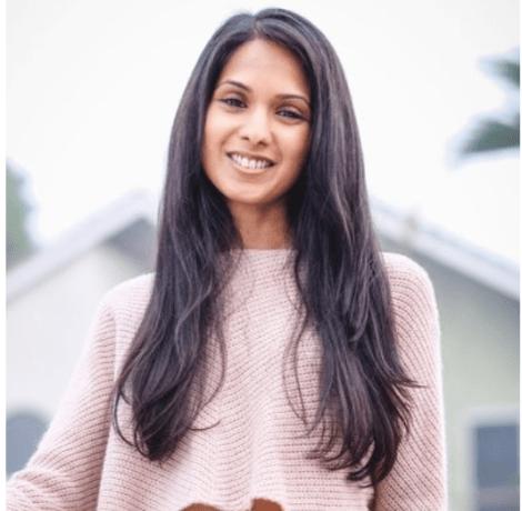 Preethi Kasirddey