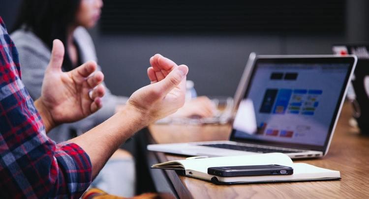 Jarrod Epps Has Advice for New Startups in Blockchain