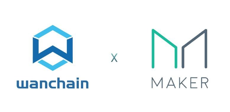 Dai Becomes the First Ever Cross-Chain ERC-20 Token as it Enters Beta Testing on Wanchain