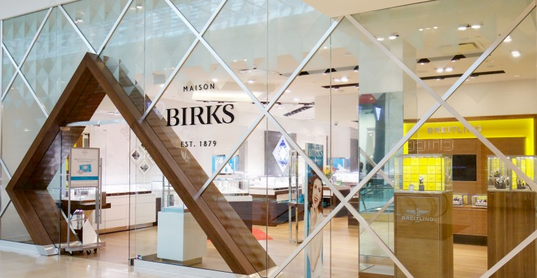 Bling'n Bitcoin: Canadian Jewelry Retailer, Birks Group to Accept Bitcoin