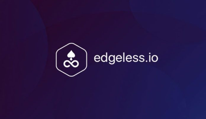 Edgeless: The 'Smart Contract' Powered Casino