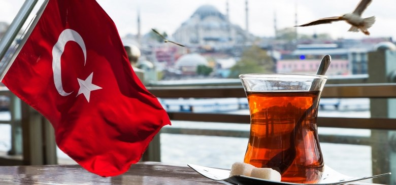 Turkey Books 11 for Crypto Accounts