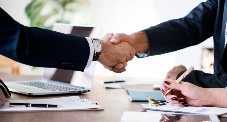 Leading PR Agency EAK Digital Forms Strategic Partnership With Caledo