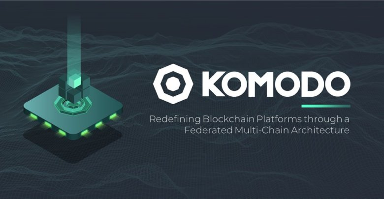 A Blockchain Platform to Look Out for, Komodo (KMD) - Exclusive Interview With the CMO of the Platform Steve Lee