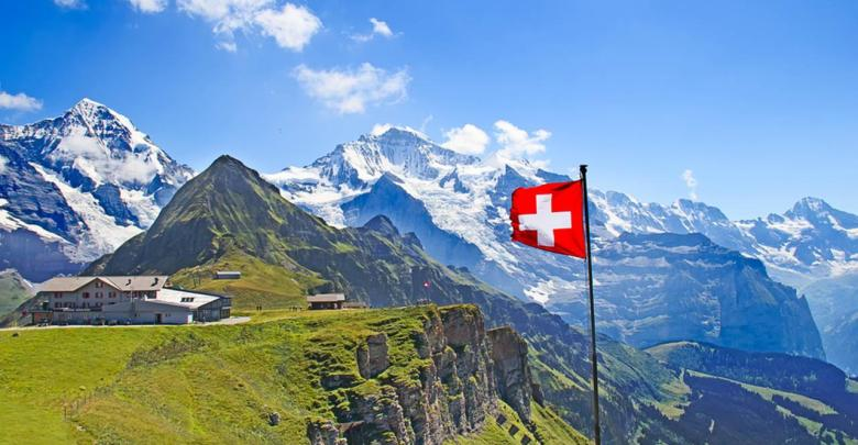 "Swiss Post and Swisscom Join Forces for a '100% Swiss"" Blockchain"
