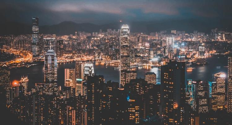BeiShangGuang: Three Chinese Cities Concentrated With Blockchain Policy Development