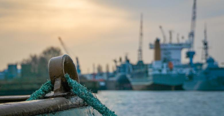 Spanish Port Authority Embraces Blockchain, Joins Platform Developed by IBM & Maersk