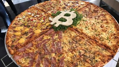 A New Lightning App Now Let's You Buy Pizzas With Bitcoins (BTC)