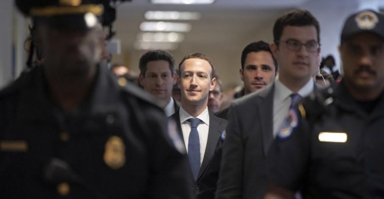 Can Facebook Connect on Blockchain Save Zuckerberg?