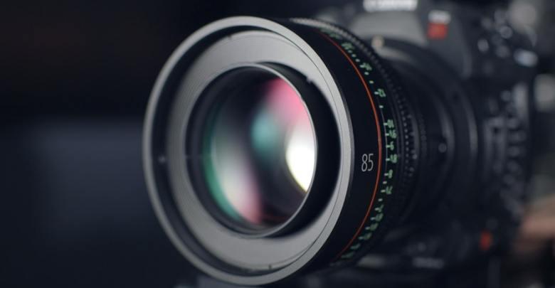 Panasonic New Camera & Blockchain - Is There a Bridge?