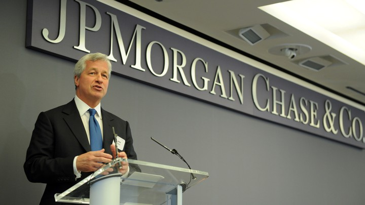 Photo of America's Largest Bank And Crypto's Biggest Critic JP Morgan Launches Own Freaking Cryptocurrency! Way To Go Blockchain!