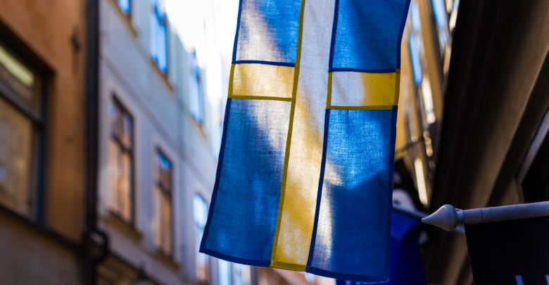 Photo of Sweden Sets Sights On Becoming First Cashless Society By 2023 After Developing 'Swish'
