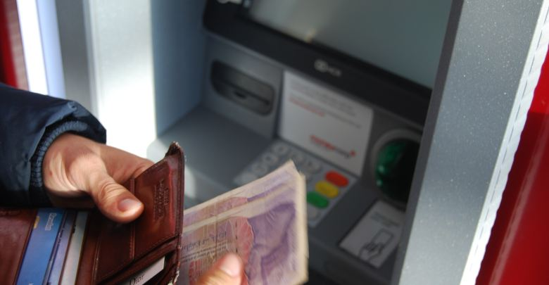 Photo of Saudi 'Biometric Blockchain ATM' Prototypes Set To Fight Dark Web Card Fraud