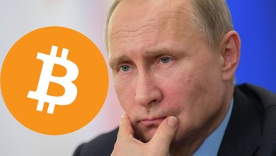 600 Bitcoins Have Been Donated in Three Years to Bring Down Vladimir Putin