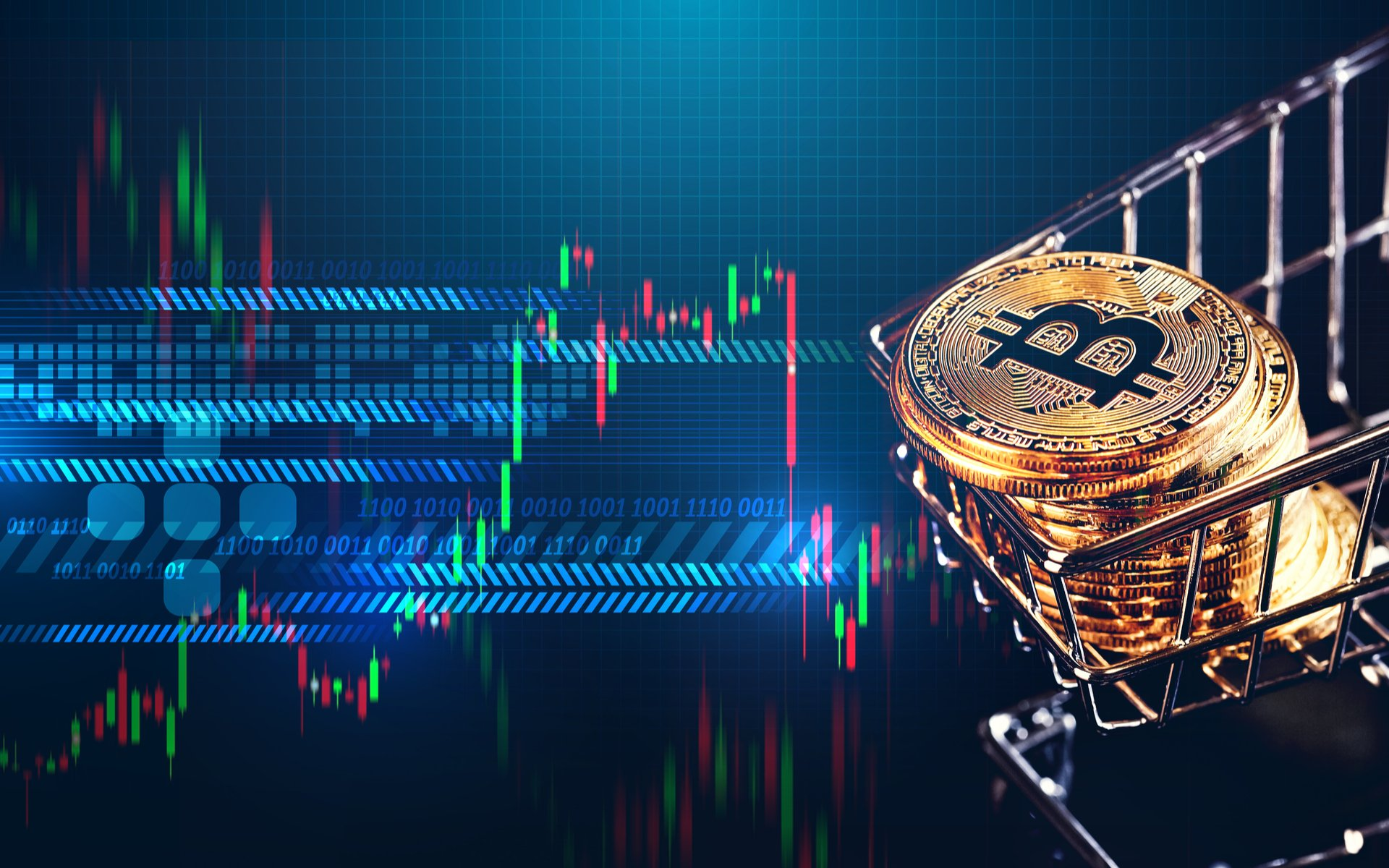 cryptocurrency investments funds