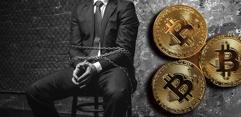 Bitcoins (BTC) Demanded as Ransom Money by Kidnappers