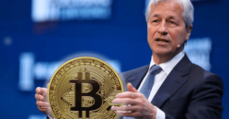 Bitcoin's Biggest Critic, JP Morgan is Embracing the Very Technology Behind Bitcoin
