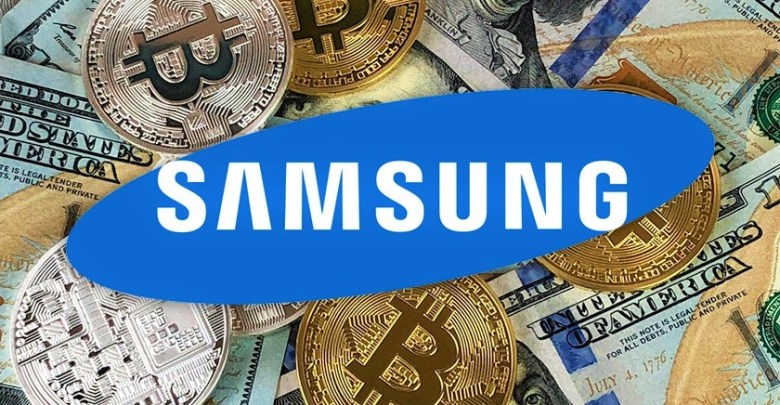 Blockchain Based Samsung Coin - Native Cryptocurrency on the Cards for Samsung