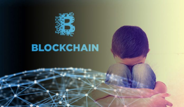 British Princess in Favor of Blockchain to Fight Human Trafficking