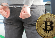 Caught for Laundering $2.3 Million of Bitcoins to Selling Counterfeit Drugs