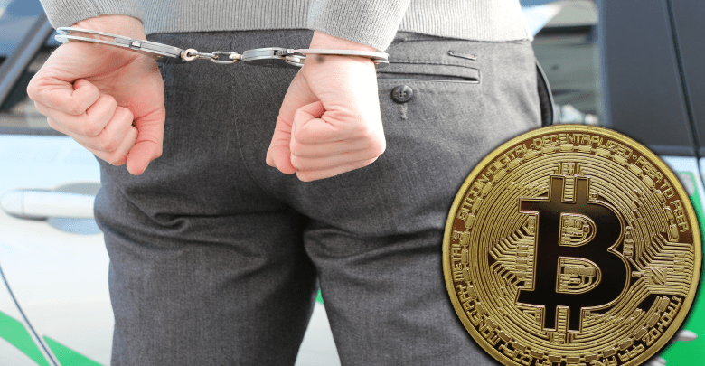 Indian Gang Of Bitcoin (BTC) Scammers Running A Call-Centre Fraud Gets Busted